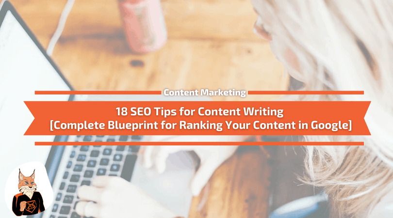 SEO Tips for Content Writing